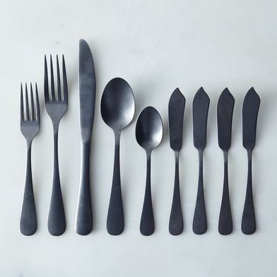 American-Made Woodstock Flatware