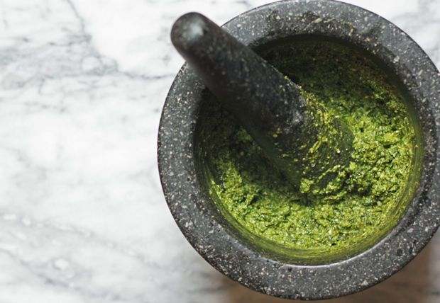 Pesto alla Genovese from Food52