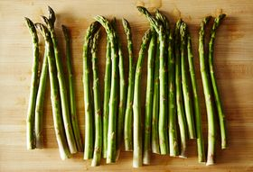 Like Roasted Asparagus? You'll Love Fried Asparagus