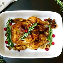 The Best Roast Chicken Recipe… Ever!
