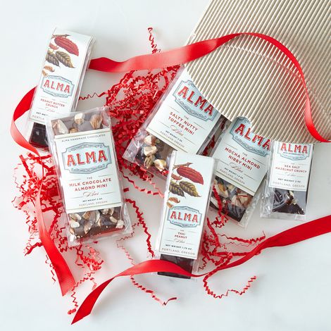 Best of Alma Chocolate Gift Set