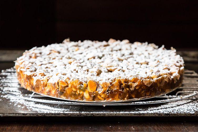 Carol Field's Panforte Recipe on Food52
