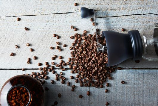 The Absolute Best Way to Store Your Coffee, According to an Expert