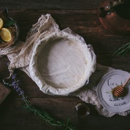 Honeyed Greek Filo Custard