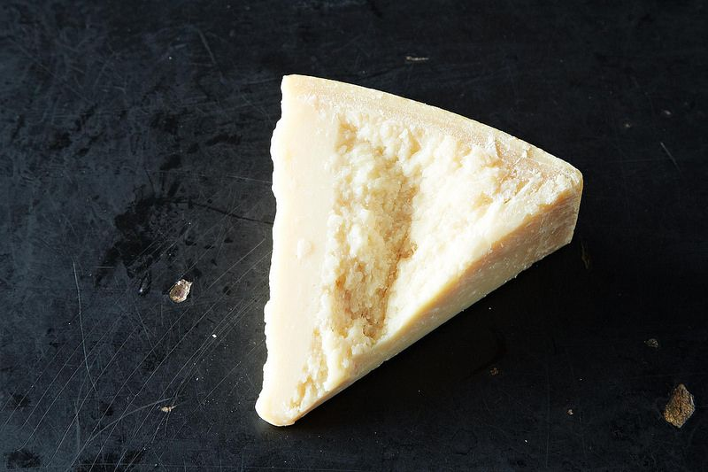 Parmesan from Food5
