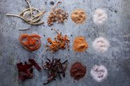 How to Make Flavored Salt Out of Root Vegetable Scraps