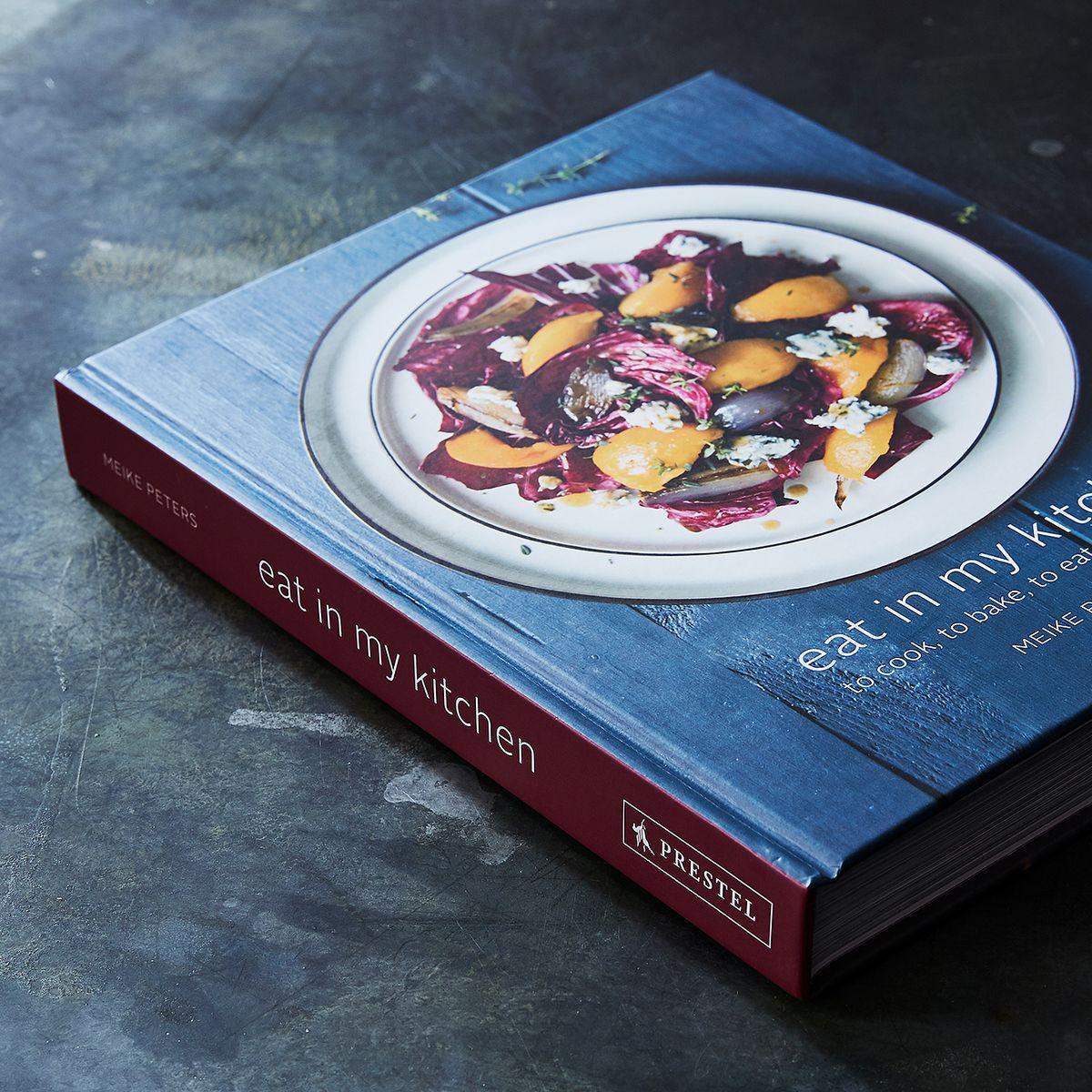 When German Comfort Food Meets Malta, a Beautiful Cookbook is Born