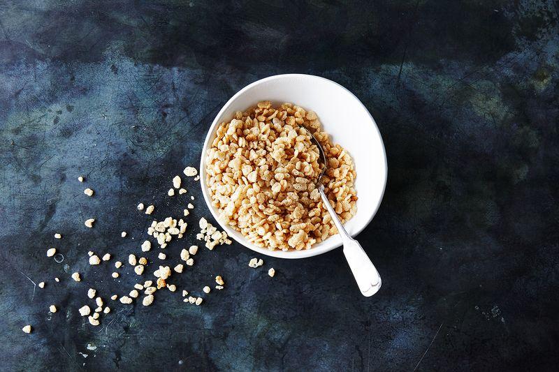 rice crispies bobbi lin