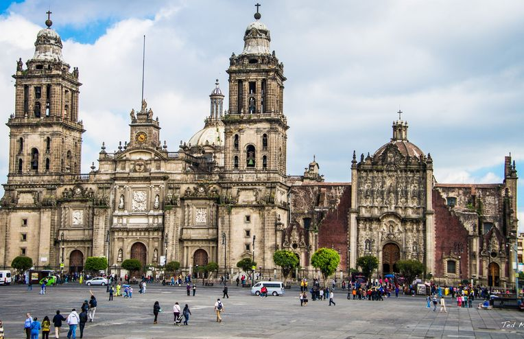 12 Delicious Reasons to Visit Mexico City Right Now