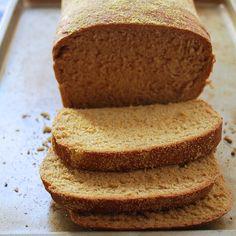 How to Make Anadama Bread