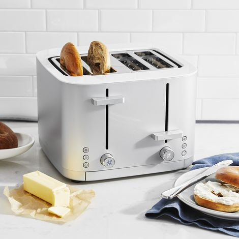 Zwilling 4-Slice Toaster