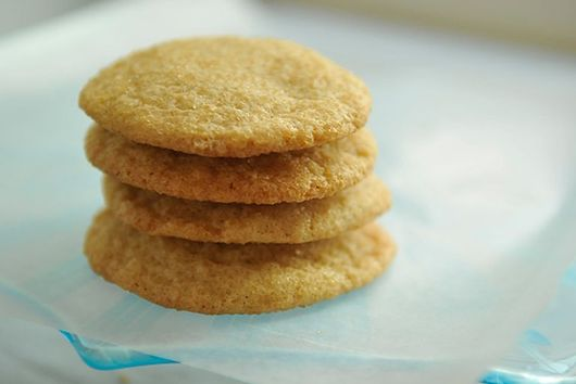The Sugar Cookie Recipe That Won Contests, Changed Lives