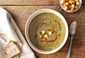 Soup for Syria, or How Our Favorite Comfort Food Is Trying Hard to Do Good