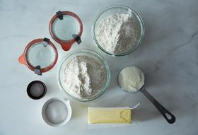 Cook's Illustrated's Foolproof Pie Crust