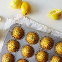 Muffins + Scones