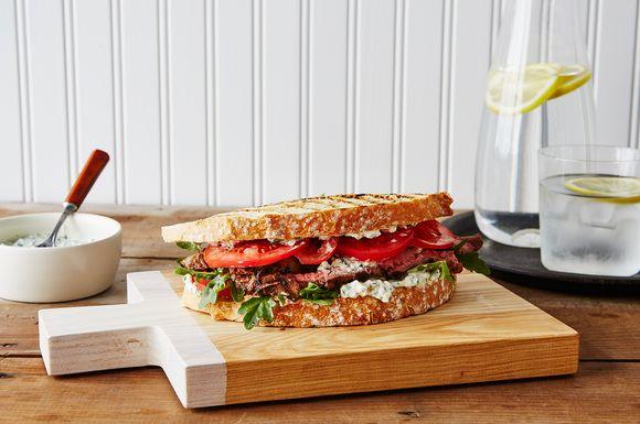 3d46aec0 7c85 403a 8921 f79bf53fe6b8  2015 0707 herbed feta and steak sandwich bobbi lin 4191