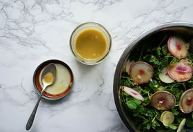 What Nora Ephron Taught Me About Vinaigrette (& a Really Good Recipe)