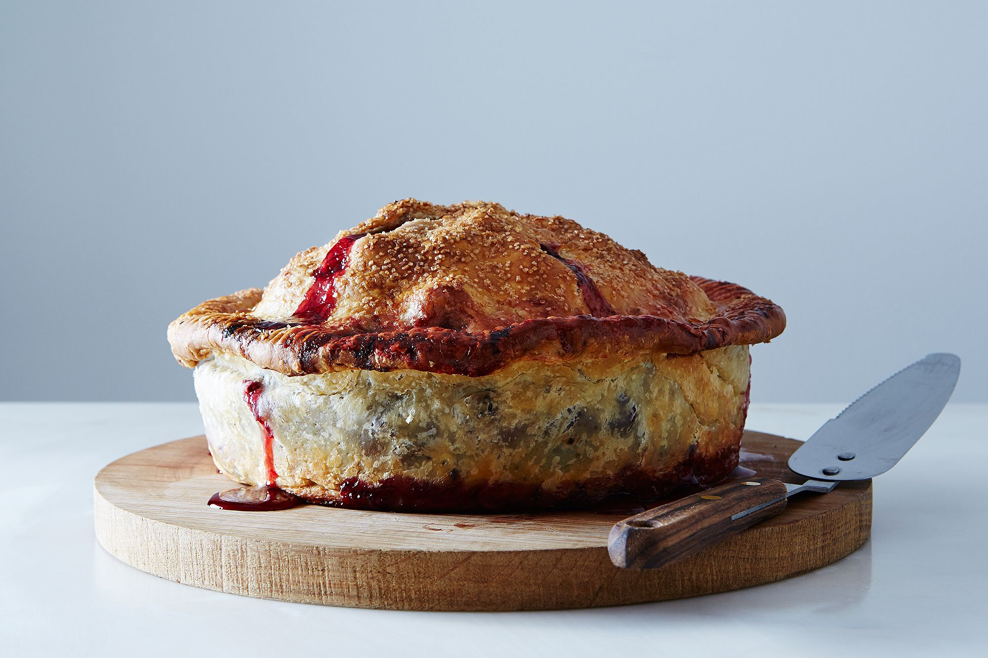 If You Love Pie Crust You Must Try Deep Dish Pie