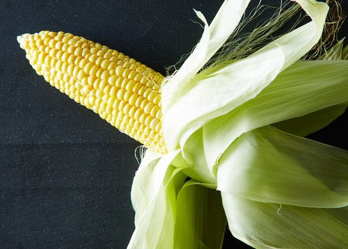Your Best Recipe with Corn