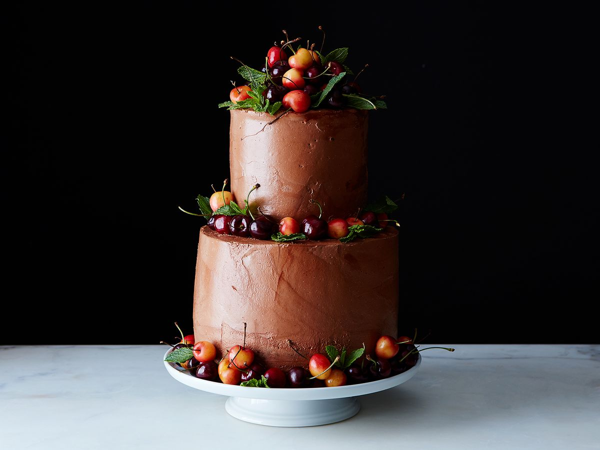 5 easy wedding cake decorations you can do yourself solutioingenieria Image collections