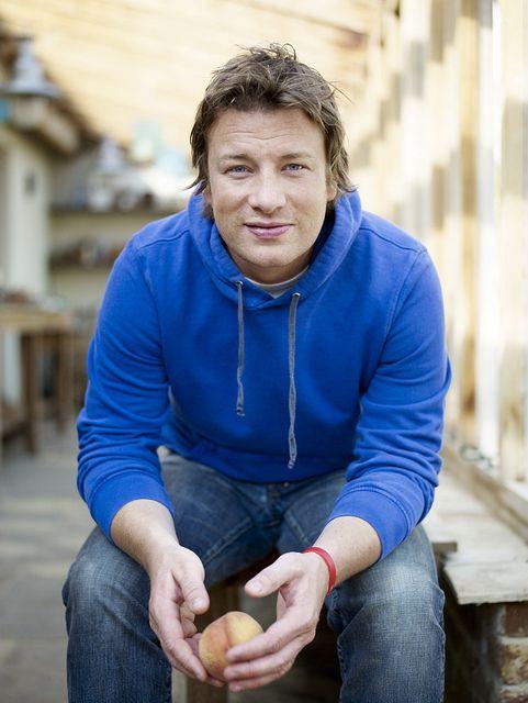 Jamie Oliver's Smoked Beets