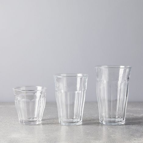 French Bistro Tumblers