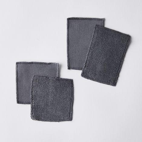Organic Cotton Reusable Makeup Pads (Set of 8)
