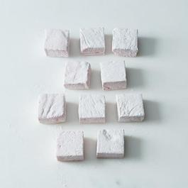 Raspberry Marshmallows (2 Boxes)