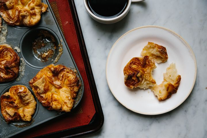 How to Make Kouign Amann