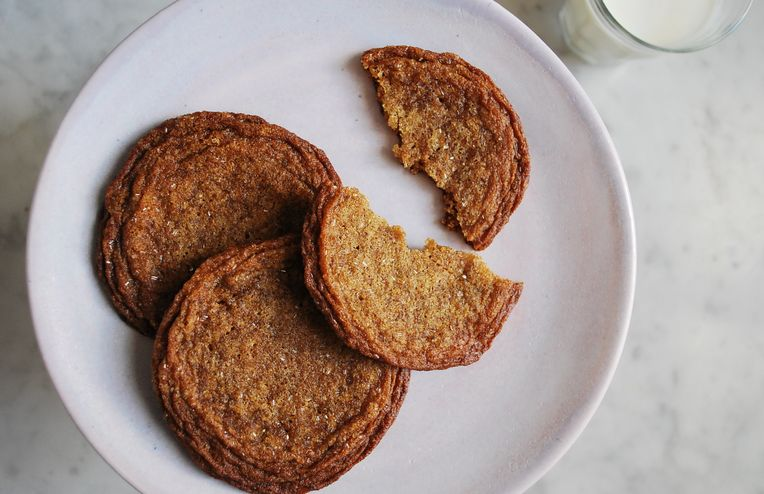 The Secret Ingredient for Chewy Sugar Cookies