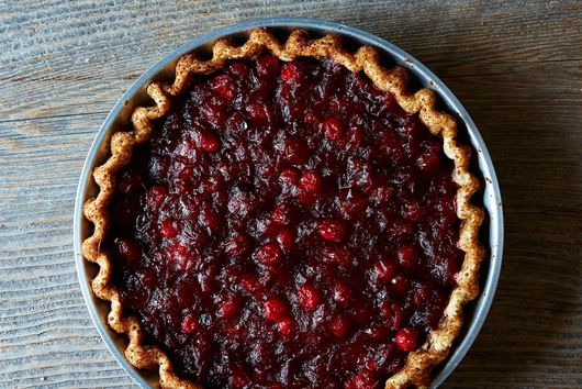 Our 15 Best Cranberry Recipes—Sauces, Pies & So Much More