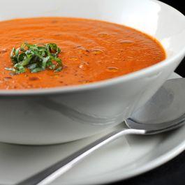 Soups by Elena