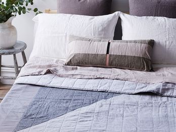 A Minnesota-Based Company with a Modern Take on Quilting