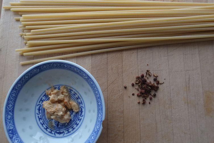 how to use szechuan peppercorn