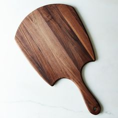 Walnut Pizza Peel