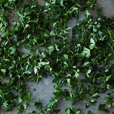 The Best Ways to Use a Plethora of Parsley