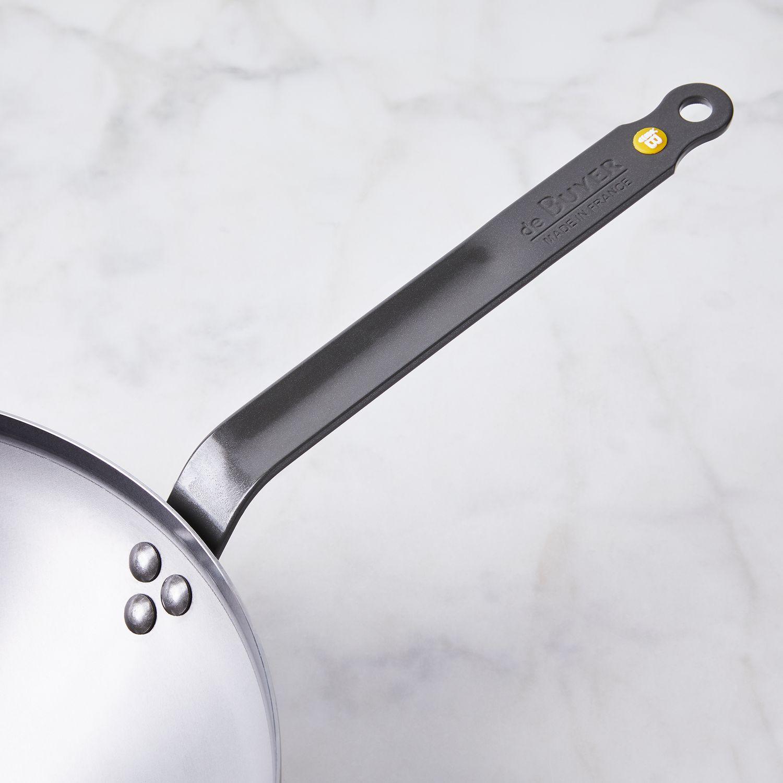 De Buyer Mineral B Fry Pan 12
