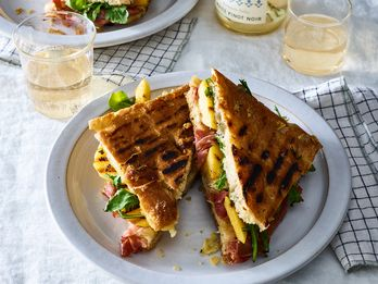 The Addictive Prosciutto Sandwich We're Packing All Summer Long