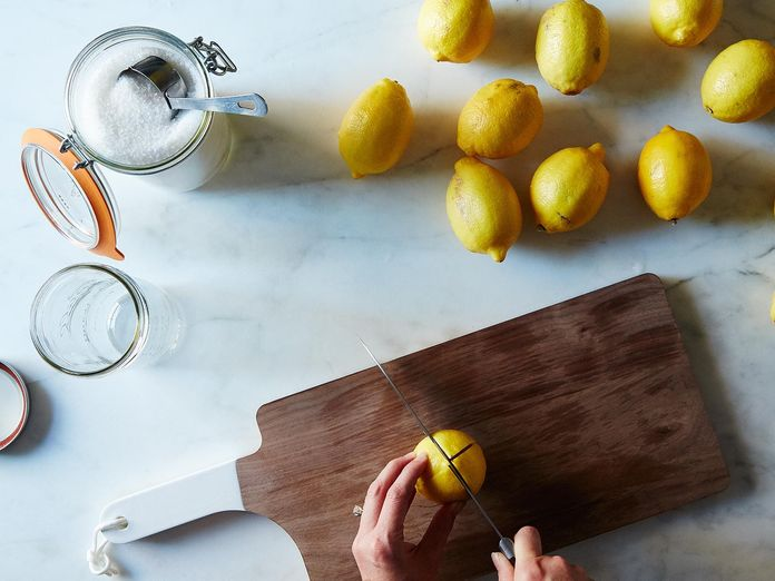 This Miracle Gadget Will Transform the Way You Juice Lemons