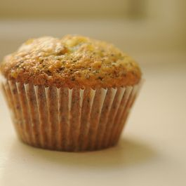 Muffins by Chaiwalla
