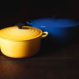 Choosing a Dutch Oven
