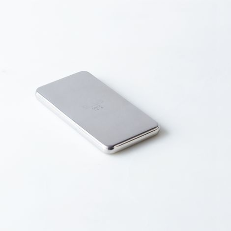Stainless Steel Ice Pack