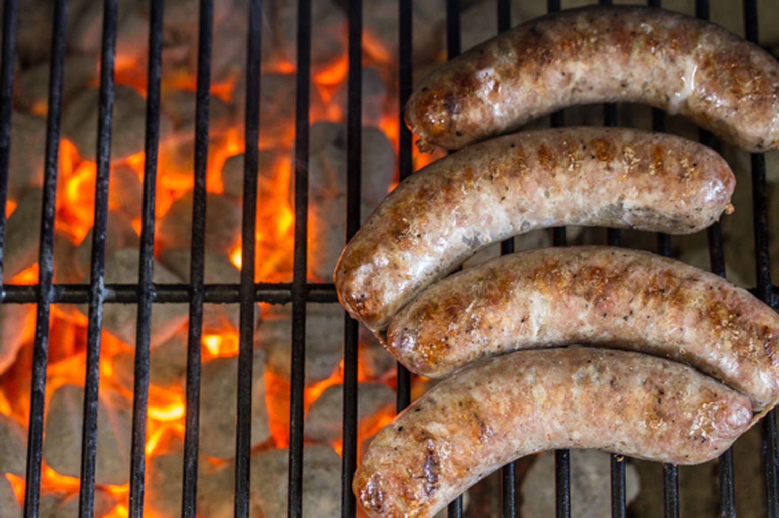 Sheboygan-Style Brats Recipe on Food52