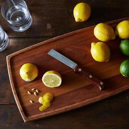 Jackson Cannon Bar Knife
