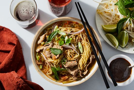 Our 14 Favorite Restaurants to Eat in NYC's Chinatown