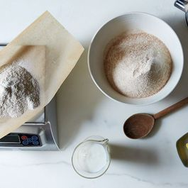 Gluten free flour recipe by food52fan