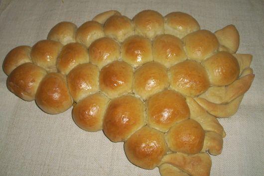 St. Martin`s Bread