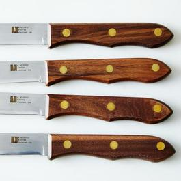 Everyday Steak Knives (Set of 4)