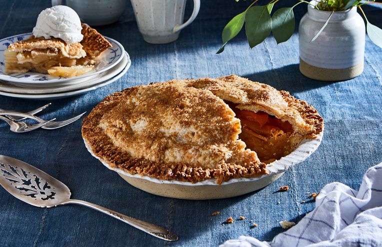 A Failed Apple Pie Brought Me Closer to My Father-in-Law