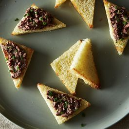 Chicken Liver Pâté for Kids (Really)